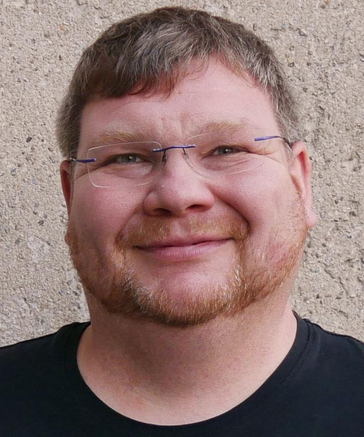 Peter Hink